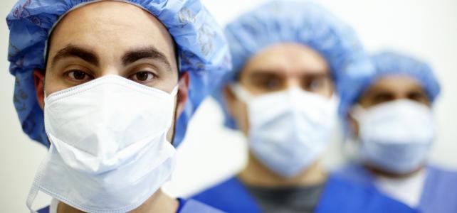 Masked Medics