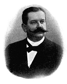 Willhelm Uhthoff Opthalmologist
