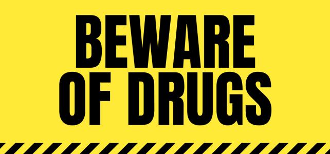 beware of drugs temazepam addiction