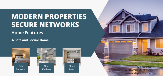 A Safe and Secure Home Free from hackers and intruders
